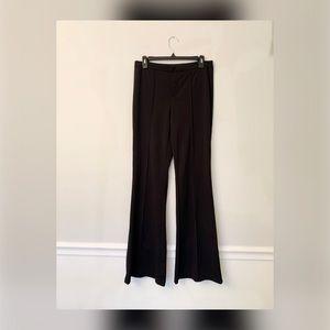 🌟 2/20 Jealous Tomato black wide leg dress pants